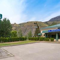 Sandman Inn Cache Creek, hotel em Cache Creek