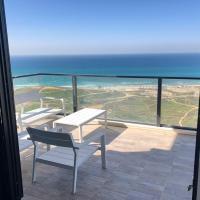 Oַ&O Group- Luxury Apt Tower Best Sea View Bat Yam