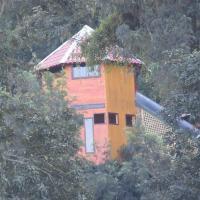 Treehouse Spa