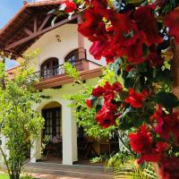 Hotel Boutique La Casa de Margarita, отель в городе Кочабамба