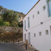 La Maga Rooms, hotel in Xàtiva