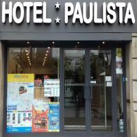 Hotel Paulista, hotel en Oporto