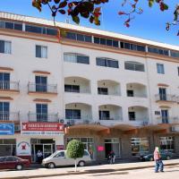 Hotel Davimar, hotel in Guamúchil