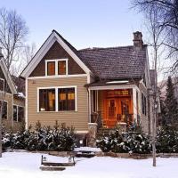 Frias Properties of Aspen Homes