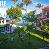 Little Paradise, hotell sihtkohas Haad Rin