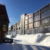 Baikal Loft Studio
