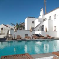 Azores Youth Hostels - Santa Maria, hotel di Vila do Porto