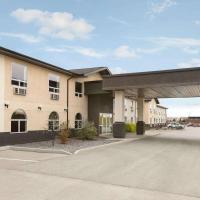 Days Inn & Suites by Wyndham Thompson, hotel em Thompson