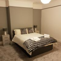 Birtley's Amethyst, 2 bedroom Apt ,sleeps 6 Guest, hotel in Birtley