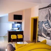 Di Angolo Apartments