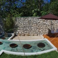 Pixan Comfort Camping, hotel en Tulum