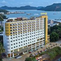 Goldsands Hotel Langkawi, hotel in Kuah