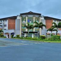 BON Hotel Waterfront Richards Bay