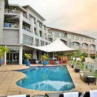 BON Hotel Waterfront Richards Bay, hotel in Richards Bay