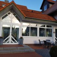 Hotel Walz, hotel near Paderborn-Lippstadt Airport - PAD, Salzkotten