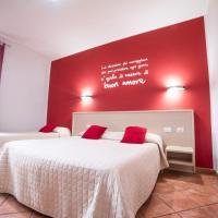 Hotel Ristorante Moderno, hotel a Sant'Antìoco