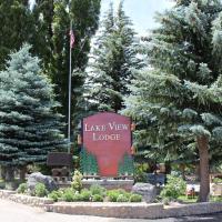 Lake View Lodge, מלון בלי וינינג