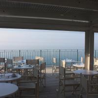 Hotel Gianni Franzi, отель в Вернацце