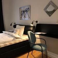 Davaa's Bed & Breakfast, hotel i Randers