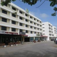 Sea View Resort Hotel & Apartments, hotel in Kuala Belait