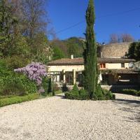 Les Capucines, hotel in Châtillon-en-Diois
