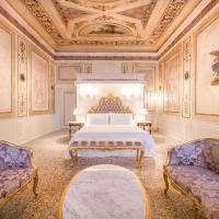 Ca' Bonfadini Historic Experience, hotell Veneetsias