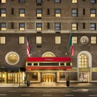 Michelangelo Hotel, hotel in Rockefeller Center, New York