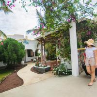 Hostal Sueños Silvestres, hotel in Puerto Ayora