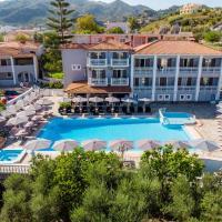 Anamar Zante Hotel, hotel in Argassi