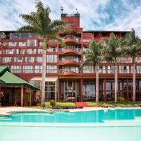 Amérian Portal Del Iguazú Hotel, hotel in Puerto Iguazú