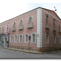 Kentrikon, hotel in Chalkida
