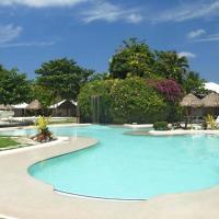 Almont Inland Resort, отель в городе Бутуан
