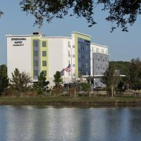 SpringHill Suites by Marriott Tampa Suncoast Parkway