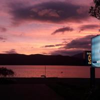 Edgewater Motel, hotel in Te Anau