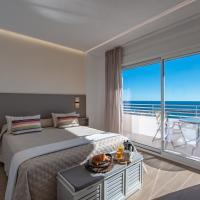 Alicante Skylights Apartments