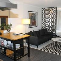 Great Studio Apartment - in the heart of everything, hotel en Surry Hills, Sídney