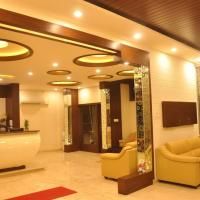 The Royal Oak Hotel, hôtel à Bhatkal