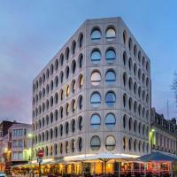 Best Western Premier Why Hotel, hotel in Lille