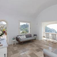 Casa Capaianca, hotel in Capri