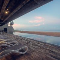 Pledge Scape, hotel in Negombo