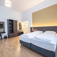 JUFA Hotel Bregenz, hotel in Bregenz