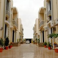 Zifan Hotel & Suites, отель в Карачи