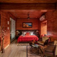 Salcete Beach Resort, отель в Колве