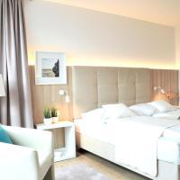 Boutique Hotel Reschen, Hotel in Tutzing