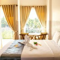 Mui Ne Beach Hotel, khách sạn ở Mũi Né
