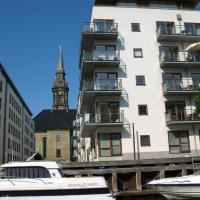 Esben Juhls Guest Room, hotel in Christianshavn, Copenhagen