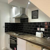 Safe move flat 2, 2bed apartment