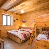 Alloggio del contadino, hotel in Sondrio