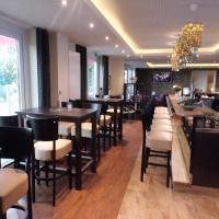 Hotel Oelen & Holgers Brasserie und Lounge, hotel in Bad Bentheim