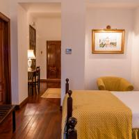 Casa Amarela TH & National Monument, hotel in Castelo de Vide